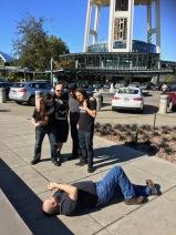 Photoshoot in Seattle, WA