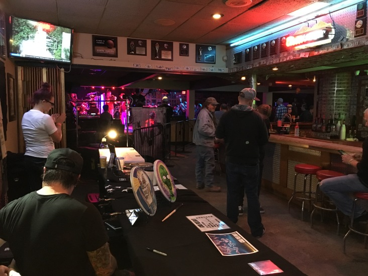 The Original Bar and Nightclub, Minot, ND